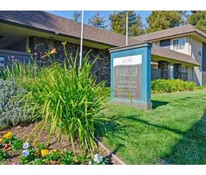 1 Bed - Wyndover Apartment Homes at 809 Diablo Ave in Novato CA is a Apartment