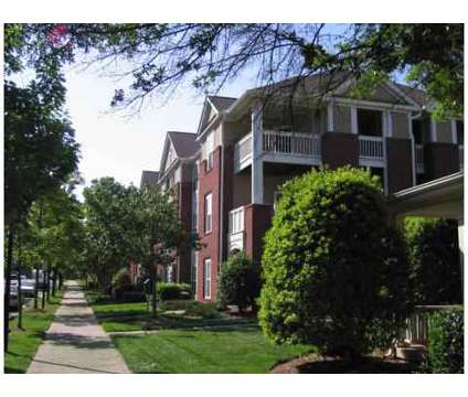 1 Bed - First Ward Place at 550 East 8th St in Charlotte NC is a Apartment