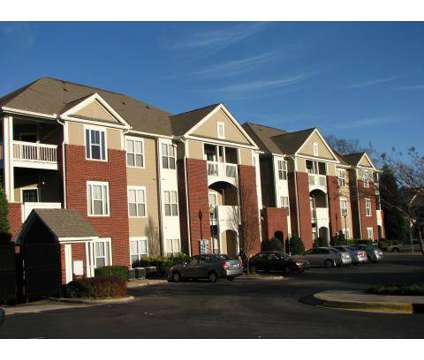 2 Beds - First Ward Place at 550 East 8th St in Charlotte NC is a Apartment