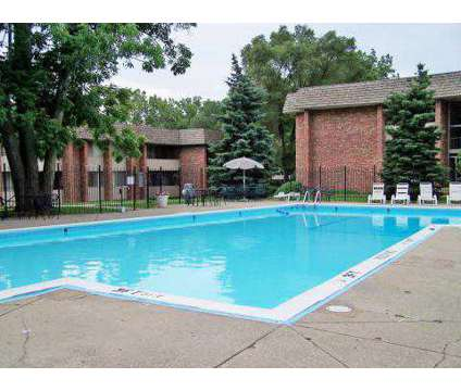3 Beds - Regency Park Apartments at 2518 Normandy Drive Se in Grand Rapids MI is a Apartment