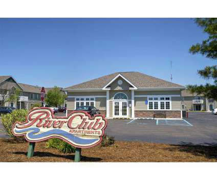 1 Bed - River Club Apartments at 1016 N Black River Drive in Holland MI is a Apartment