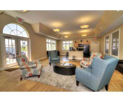 1 Bed - River Club Apartments at 1010 N Black River Drive in Holland MI is a Apartment