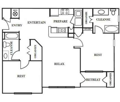 2 Beds - Park West at 7250 Arbor Vista Dr in Douglasville GA is a Apartment