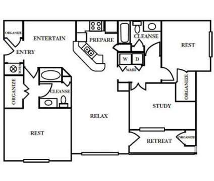 3 Beds - Park West at 7250 Arbor Vista Dr in Douglasville GA is a Apartment