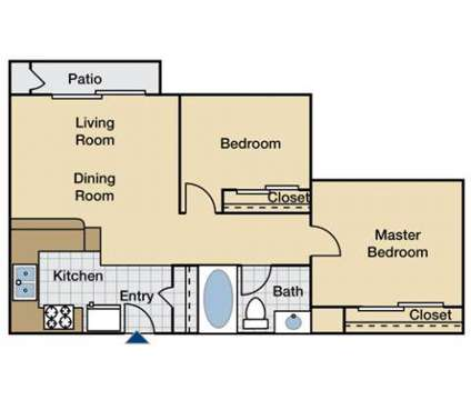 2 Beds - Hidden Creek Apartments at 142 Fig Tree Ln in Martinez CA is a Apartment