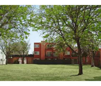1 Bed - Jefferson Crossing at 4401 Montgomery Boulevard Ne in Albuquerque NM is a Apartment