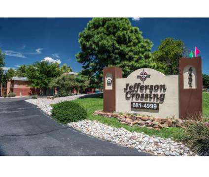 3 Beds - Jefferson Crossing at 4401 Montgomery Boulevard Ne in Albuquerque NM is a Apartment
