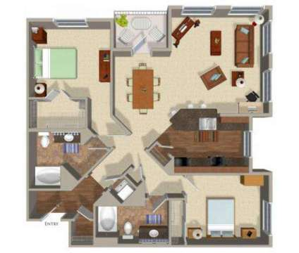 2 Beds - Talavera at 350 S Jackson St in Denver CO is a Apartment