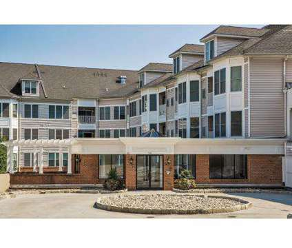 1 Bed - Prospect Place at 300 Prospect Ave in Hackensack NJ is a Apartment