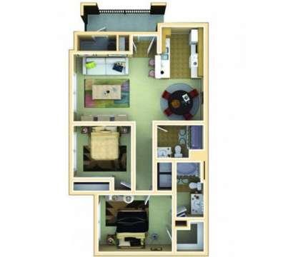 2 Beds - Avila at Rancho Santa Margarita at 22751 El Prado in Rancho Santa Margarita CA is a Apartment