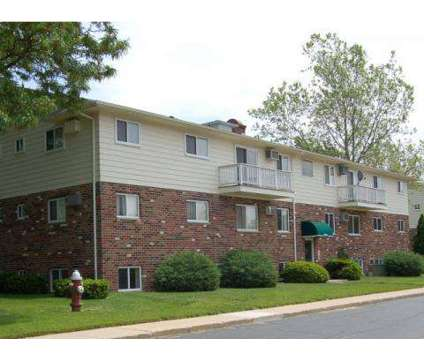 1 Bed - Eastlawn Arms at 2211 Eastlawn Drive in Midland MI is a Apartment