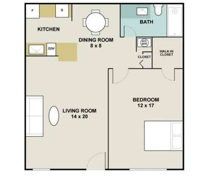 1 Bed - Goldelm at Regency Oaks at 200 Maltese Cir in Fern Park FL is a Apartment
