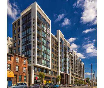2 Beds - The Granary at 1901 Callowhill St in Philadelphia PA is a Apartment