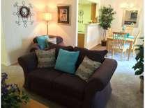 1 Bed - Eagle Ridge & Raven Ridge Apartment Homes