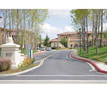 1 Bed - Falcon Bridge at 500 Copperset Rd in San Ramon CA is a Apartment