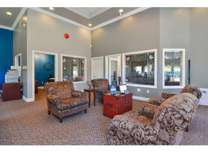 1 Bed - Copper Canyon Apartment Homes