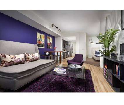 Studio - 1111 Wilshire at 1111 Wilshire Boulevard in Los Angeles CA is a Apartment