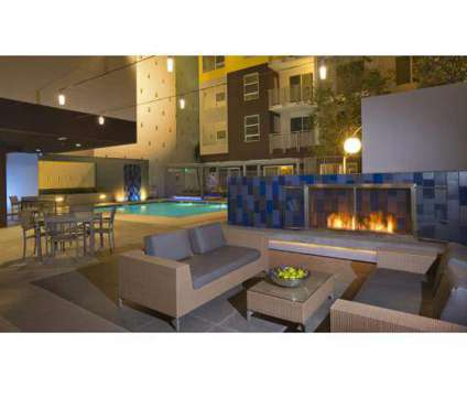 1 Bed - 1111 Wilshire at 1111 Wilshire Boulevard in Los Angeles CA is a Apartment