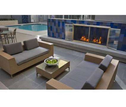 2 Beds - 1111 Wilshire at 1111 Wilshire Boulevard in Los Angeles CA is a Apartment
