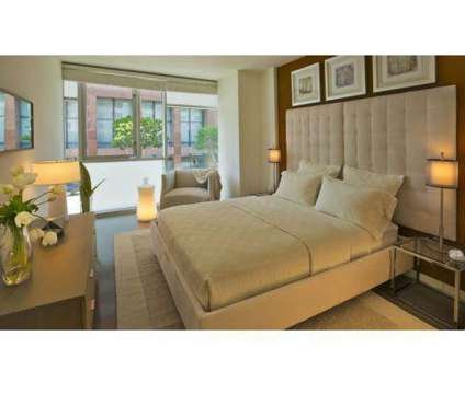 3 Beds - 1111 Wilshire at 1111 Wilshire Boulevard in Los Angeles CA is a Apartment