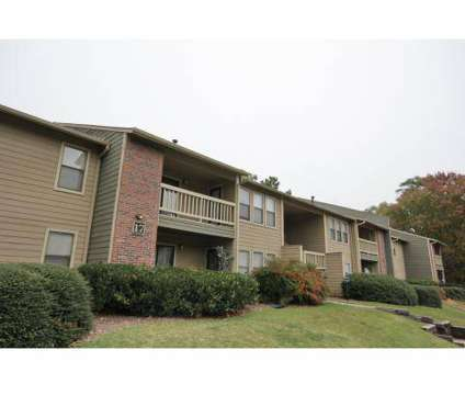 1 Bed - The Crossings at 875 Franklin Rd in Marietta GA is a Apartment