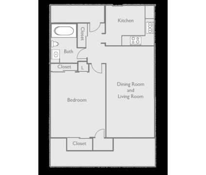 1 Bed - Seasons on Chelsea at 2530 Chelsea Drive in Fort Mitchell KY is a Apartment