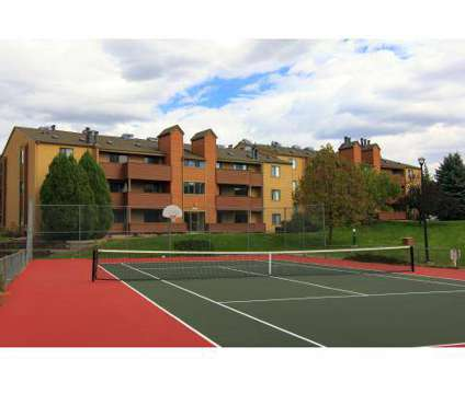 1 Bed - The Parc at Briargate at 8175 Summerset Drive in Colorado Springs CO is a Apartment