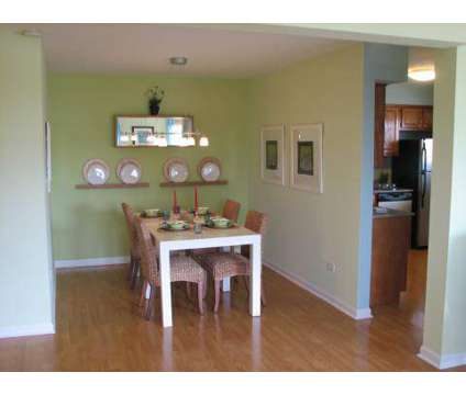 1 Bed - Pebblewood Court at 2321 Walnut Avenue in Bartlett IL is a Apartment