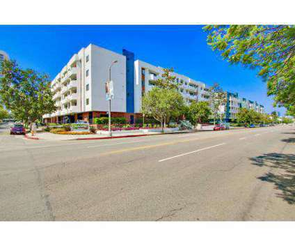 1 Bed - Masselin Park West at 5700 West 6th St in Los Angeles CA is a Apartment