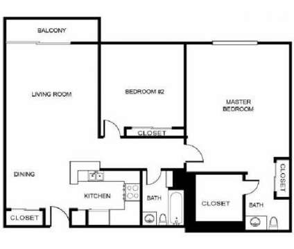 2 Beds - Masselin Park West at 5700 West 6th St in Los Angeles CA is a Apartment