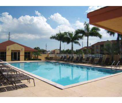 2 Beds - Palm Gardens at 19098 Nw 57th Ave in Miami FL is a Apartment