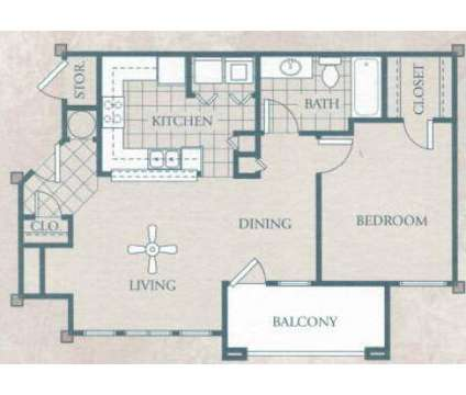 1 Bed - Cambury Hills at 16255 Emmet Plaza in Omaha NE is a Apartment