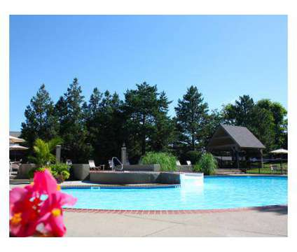 1 Bed - Deercross Apartments at 9225 Deercross Parkway in Blue Ash OH is a Apartment