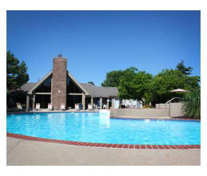 2 Beds - Deercross Apartments at 9225 Deercross Parkway in Blue Ash OH is a Apartment