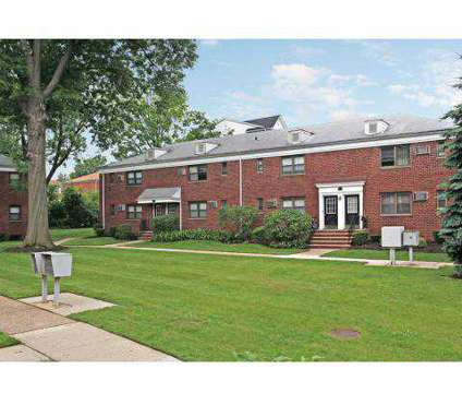 1 Bed - Skyline Apartments at 20 Terrace Avenue in Hasbrouck Heights NJ is a Apartment