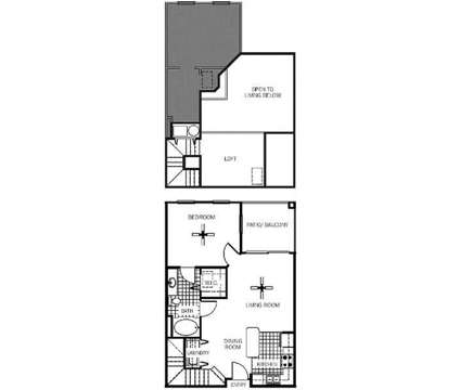 1 Bed - Wildflower at 1210 Sw 11th Ave in Gainesville FL is a Apartment