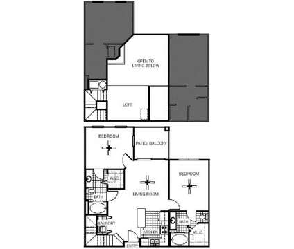 2 Beds - Wildflower at 1210 Sw 11th Ave in Gainesville FL is a Apartment