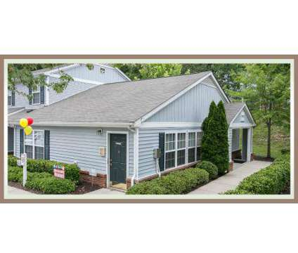 4 Beds - Pendleton Townhomes at 314 S Woodcrest St in Durham NC is a Apartment
