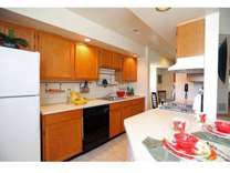 3 Beds - Woodgate Apartments