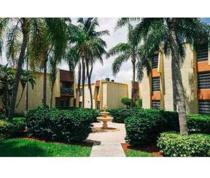 1 Bed - Harbour Key at 11033 N Kendall Dr in Miami FL is a Apartment