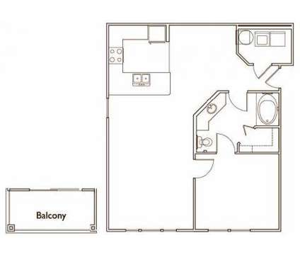 1 Bed - Jamison at Brier Creek at 9920 Jamison Valley Dr in Raleigh NC is a Apartment