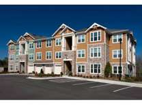 2 Beds - Jamison at Brier Creek