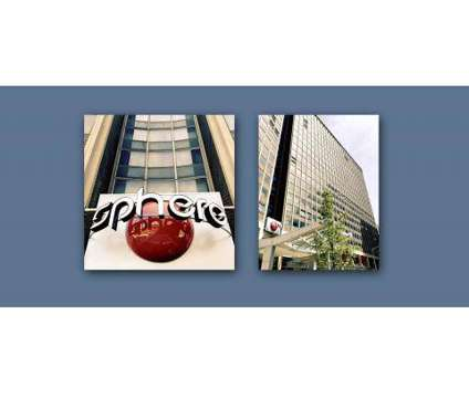 1 Bed - Sphere at 1801 East 12th St in Cleveland OH is a Apartment