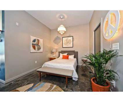 1 Bed - Edgeline Flats on Davidson at 525 E 15th St in Charlotte NC is a Apartment