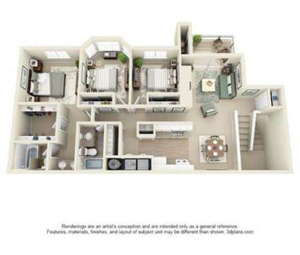 3 Beds - Walden Pond at 9900 12th Avenue West in Everett WA is a Apartment