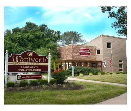1 Bed - Wentworth Estates at 7500 Carole Lane in Florence KY is a Apartment