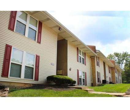 1 Bed - Timber Ridge at 11600 Timber Ridge Lane in Cincinnati OH is a Apartment