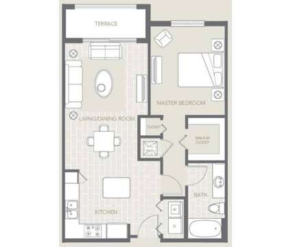 1 Bed - The Manor in Plantation at 601 Nw 82nd Ave in Plantation FL is a Apartment