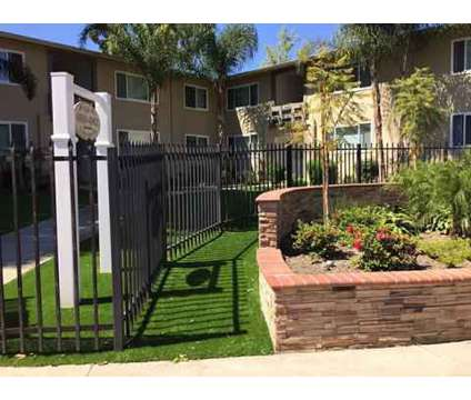 2 Beds - Gloria Homes at 4928 W Martin Luther King Jr. in Los Angeles CA is a Apartment