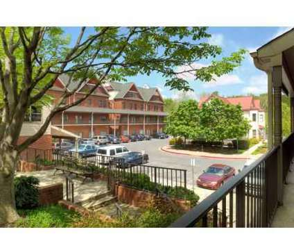 Studio - Patuxent Place at 531 Main St Suite 101 in Laurel MD is a Apartment